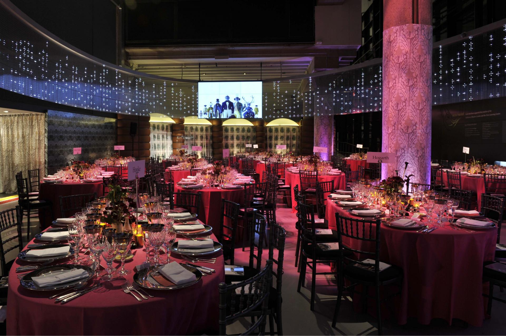 Museum Of London Venue Hire London Unique Venues Of London