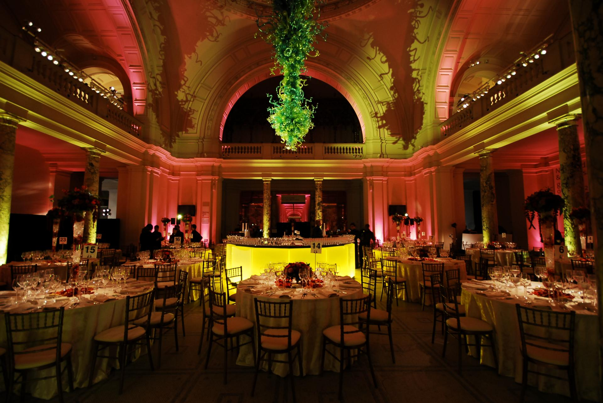 Victoria And Albert Museum Venue Hire London Unique Venues Of London