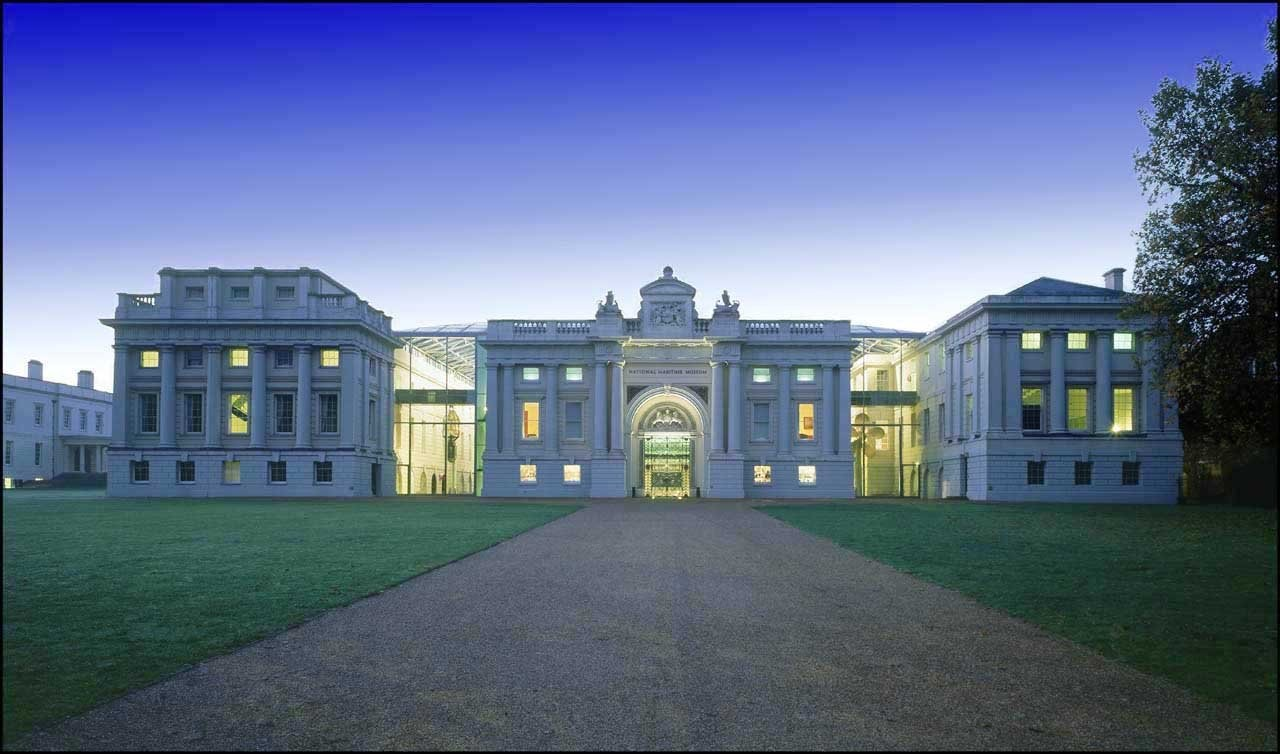 Royal Museums Greenwich Venue Hire London Unique Venues Of London