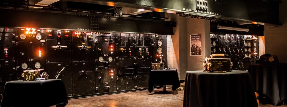 Churchill War Rooms Hire