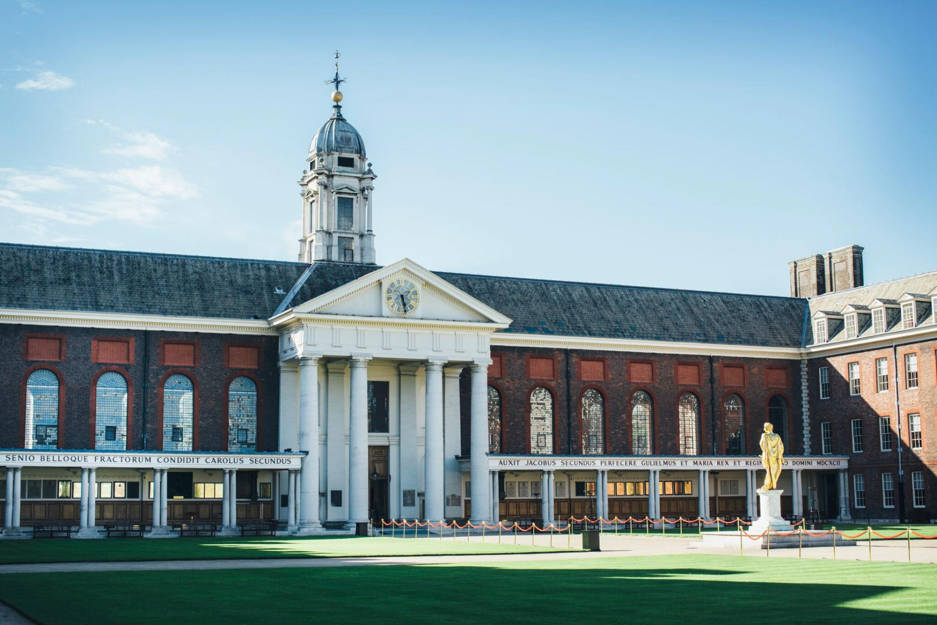 Royal Hospital Chelsea | Venue Hire London | Unique Venues of London