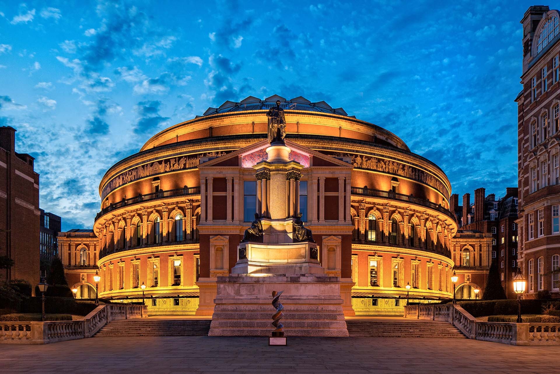 Royal Albert Hall Venue Hire London Unique Venues Of