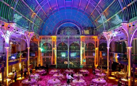 Royal Opera House Venue Hire London Unique Venues Of