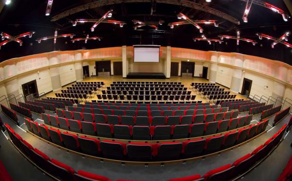 Twickenham Stadium Live Room