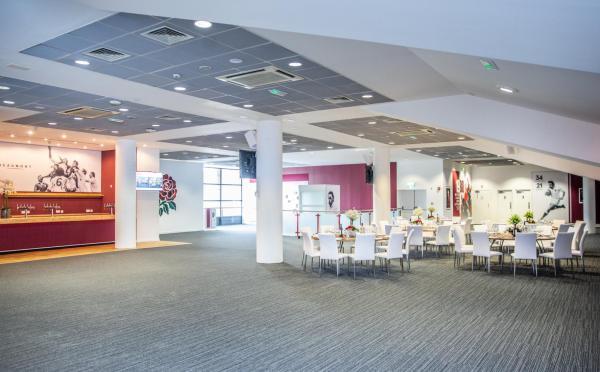 Twickenham Beaumont Suite