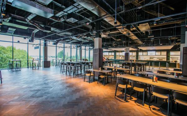 Twickenham Clubhouse Bar
