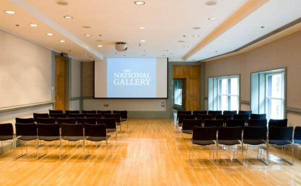 National Gallery Conference Room