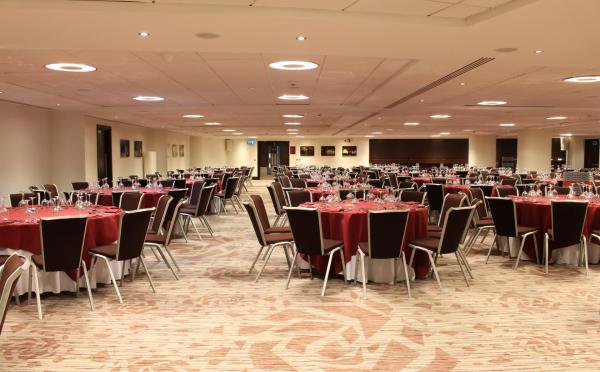 Twickenham Nightingale Room
