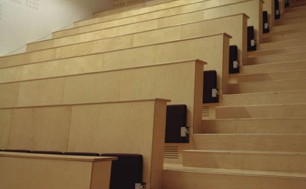 Wellcome Collection Lecture Theatre