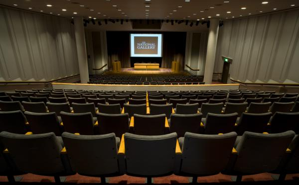 National Gallery Lecture Theatre