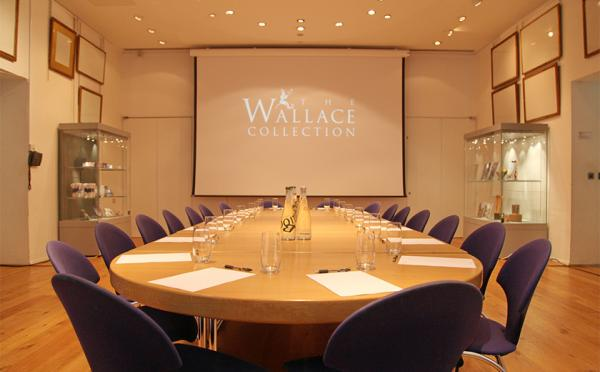Wallace Collection Meeting Room