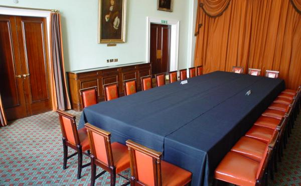 Pepys Meeting Room