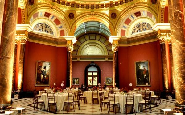National Gallery Barry Rooms