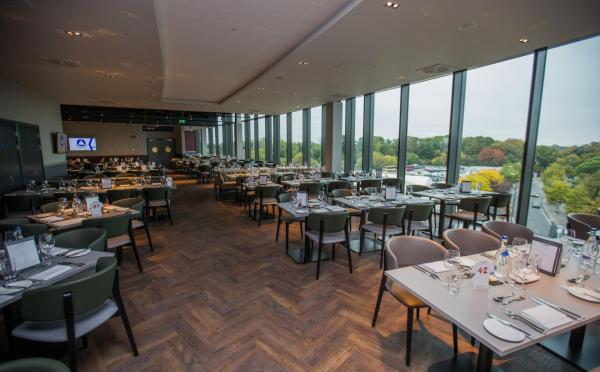 Twickenham Clubhouse Restaurant