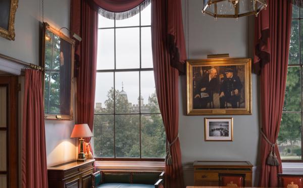 Trinity House Reading Room