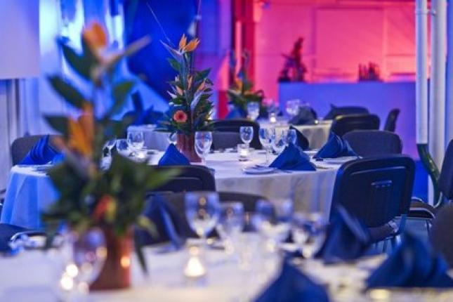 HMS Belfast event space