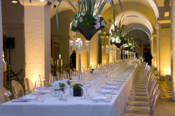 St Paul's Cathedral event space
