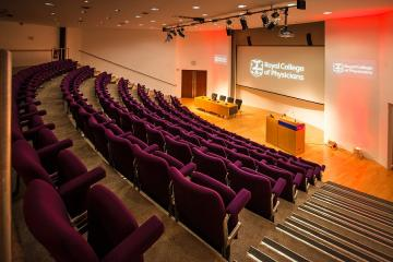 Royal College of Physicians Seligman Theatre