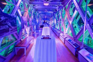 Tower Bridge event space