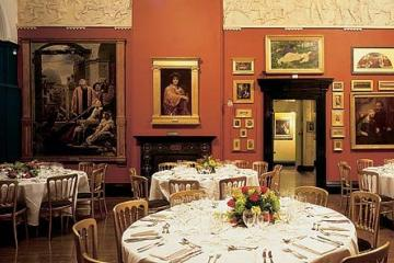 Leighton House Museum interior