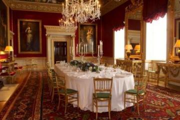 Celebrity red carpet backdrops for weddings